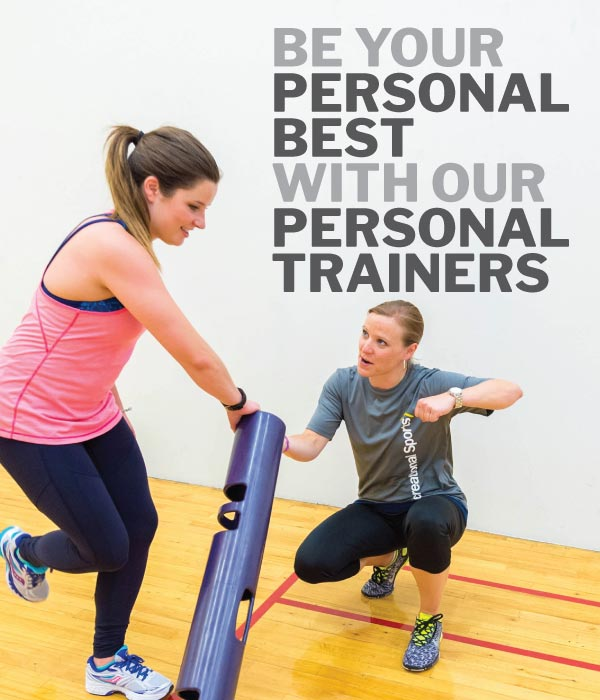Personal Training Recreational Sports
